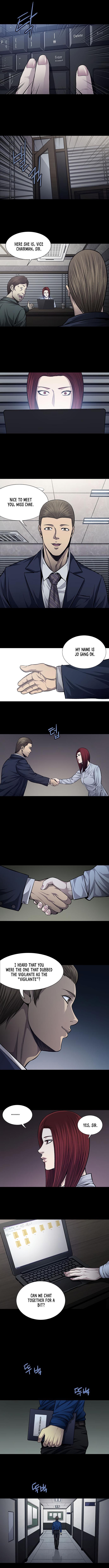 Vigilante Chapter 39 page 4 - Mangakakalots.com