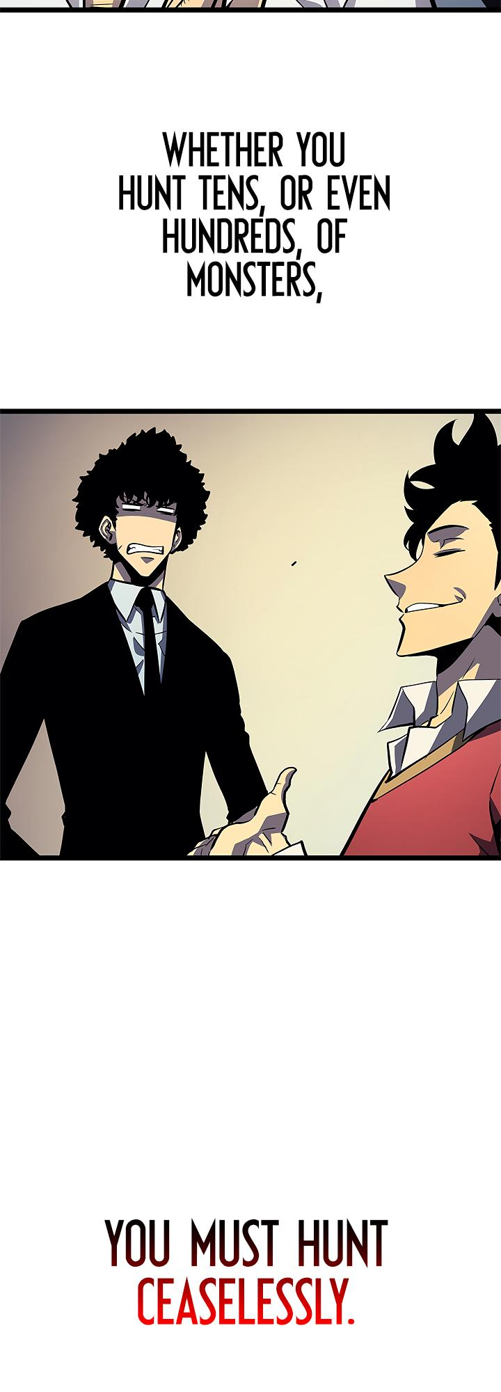 Solo Leveling Chapter 110: Season 1 Finale page 46 - Mangakakalots.com