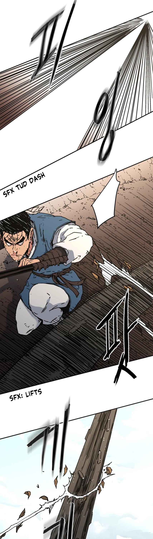 Peerless Dad Chapter 167 page 31 - Mangakakalots.com