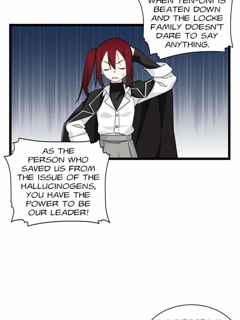 My Mobster Girlfriend Chapter 139 page 83 - Mangakakalot