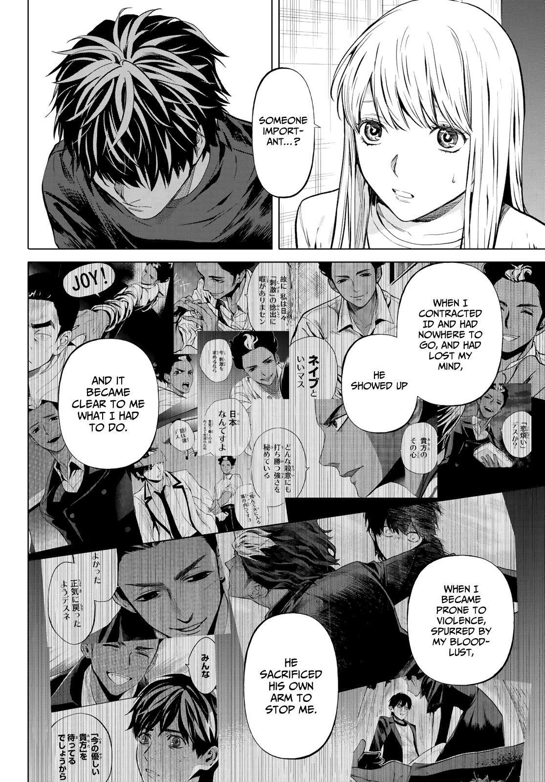 Konya Wa Tsuki Ga Kirei Desu Ga, Toriaezu Shi Ne Chapter 48 page 30 - Mangakakalots.com