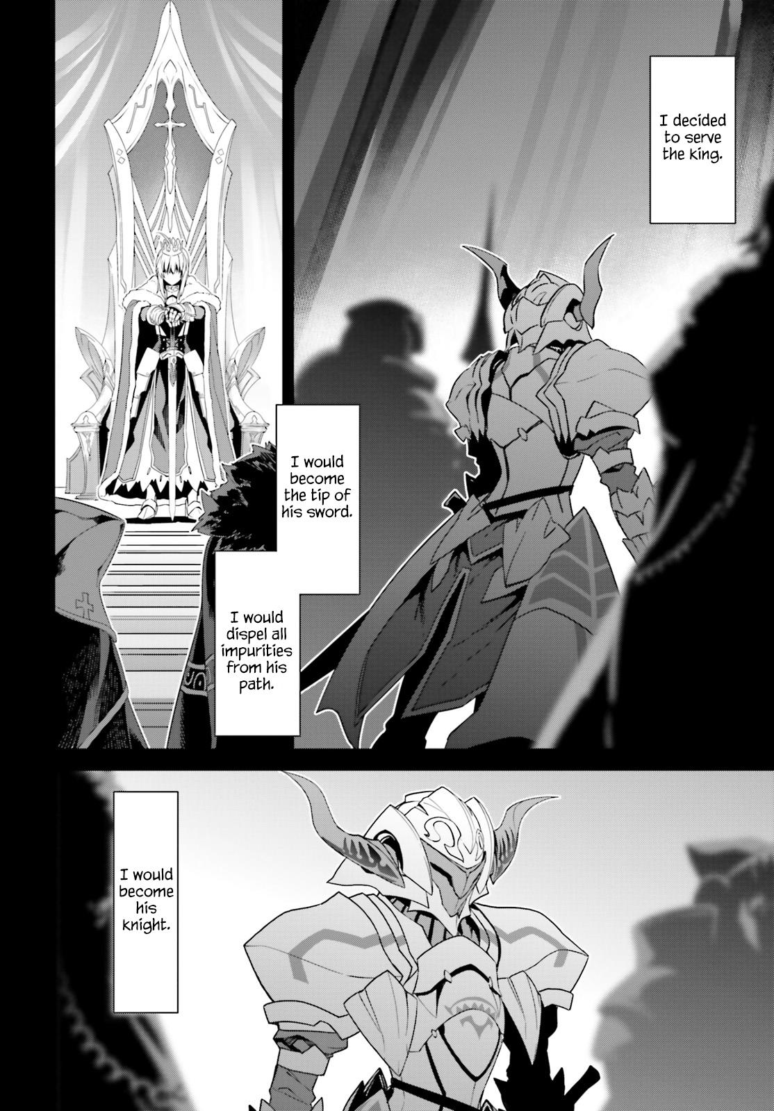 Fate/apocrypha Vol.9 Chapter 42: Episode: 42 It Was A Terrible Dream page 4 - Mangakakalots.com