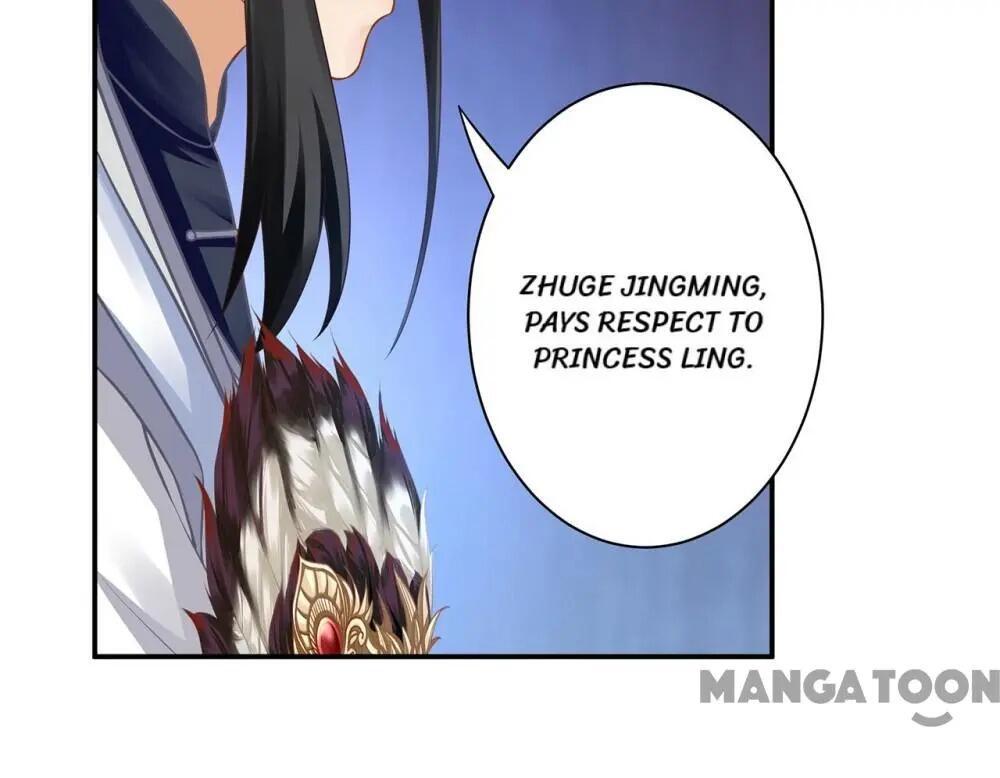 The Princess's Time Travel Chapter 162 page 13 - Mangakakalots.com