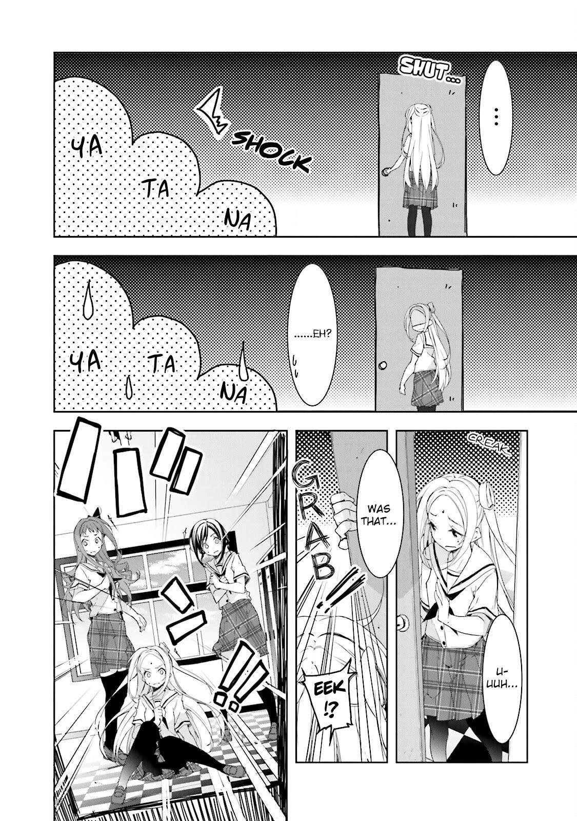 Hana Yamata Chapter 25 page 8 - Mangakakalots.com