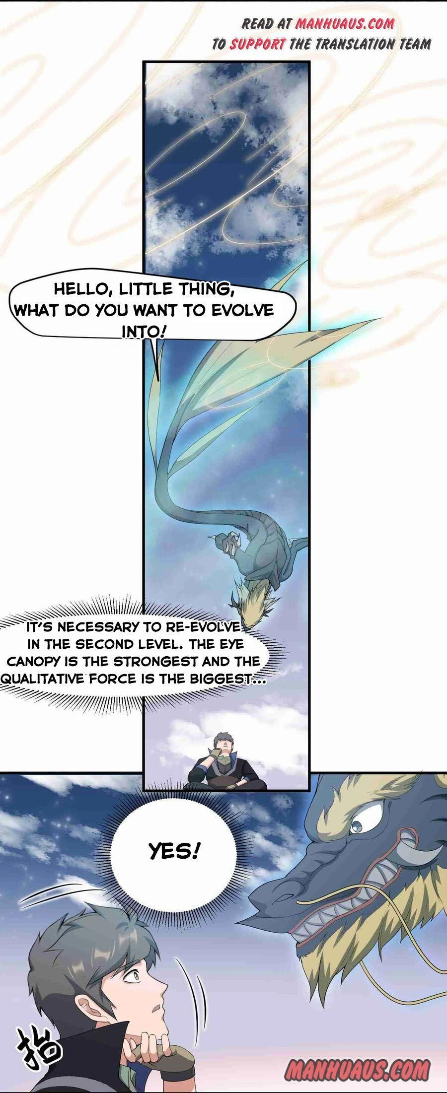Yuanlong Chapter 35 page 27 - Mangakakalots.com