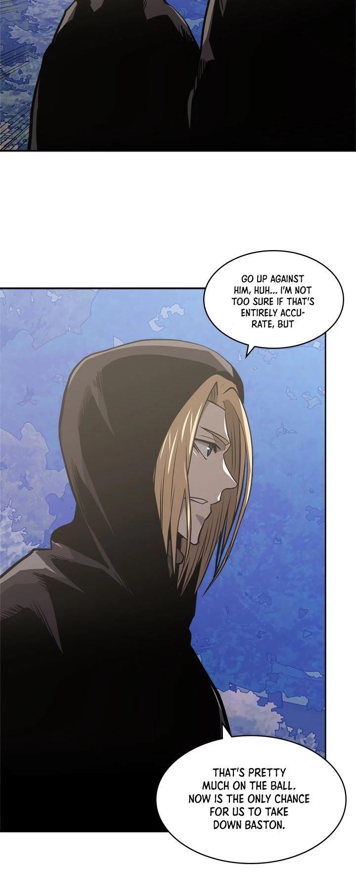Other World Warrior Chapter 164: Season 4 Ch 52 page 33 - Mangakakalot