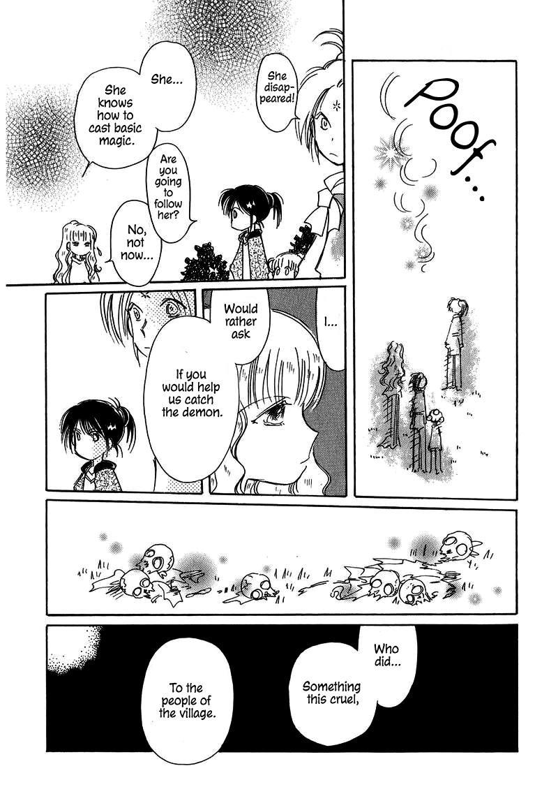 Chikita Gugu Chapter 23 page 41 - Mangakakalots.com