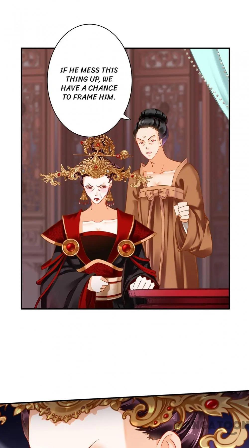 The Princess's Time Travel Chapter 163 page 21 - Mangakakalots.com