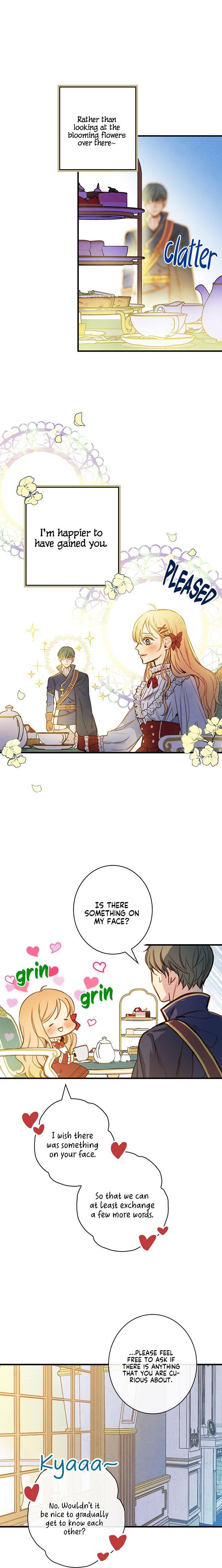 Shadow Queen Chapter 21 page 14 - Mangakakalots.com