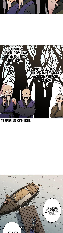 Peerless Dad Chapter 170 page 30 - Mangakakalots.com