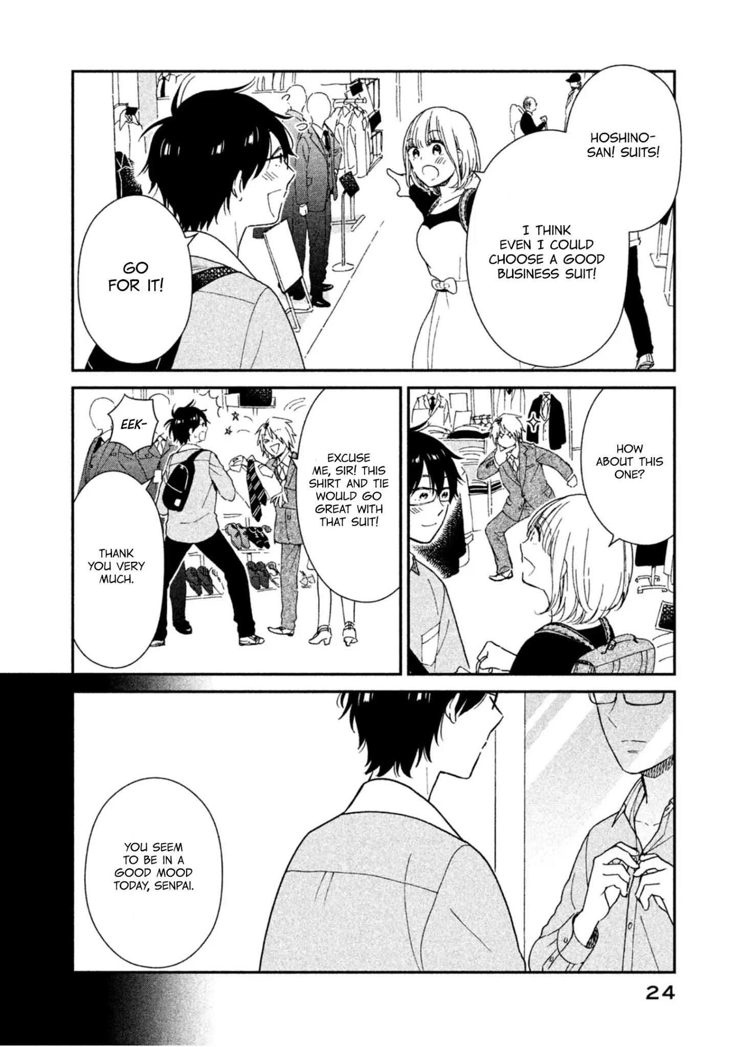 Rental Girlfriend Tsukita-San Chapter 10 page 10 - Mangakakalots.com