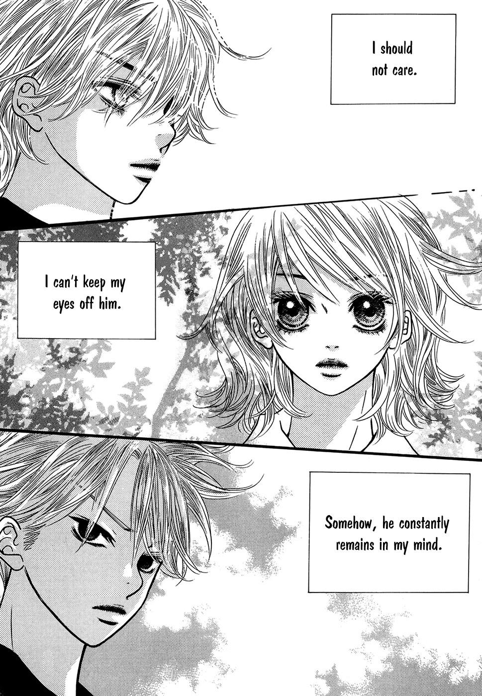Lover Discovery Chapter 20 page 28 - Mangakakalots.com