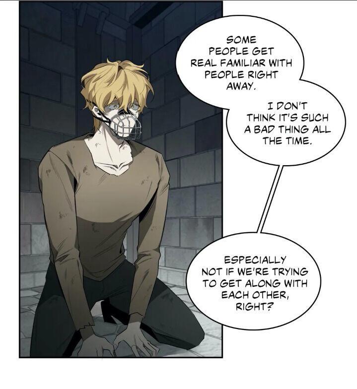 Murderer Llewellyn'S Enchanting Dinner Invitation Chapter 39 page 32 - Mangakakalots.com