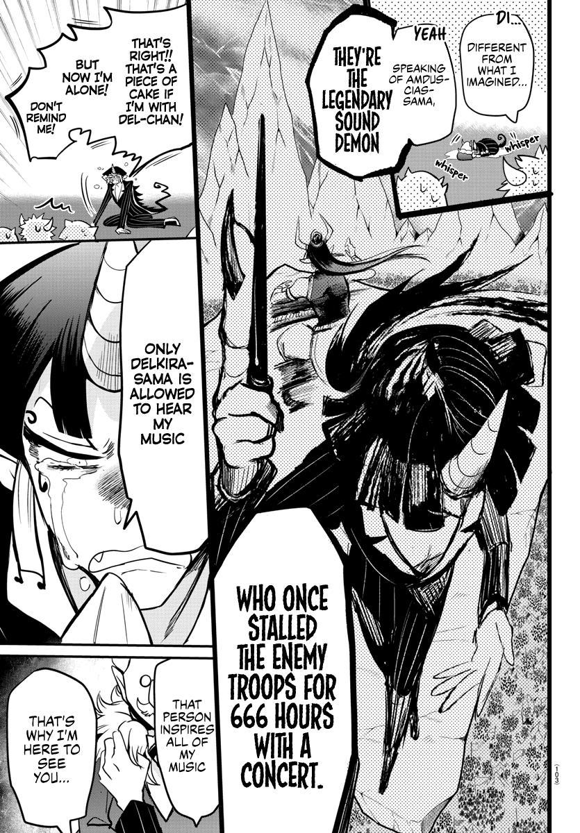 Mairimashita! Iruma-Kun Vol.19 Chapter 163: Amduscias page 14 - Mangakakalots.com