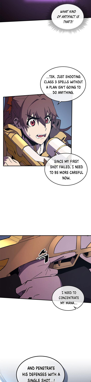 A Returner's Magic Should Be Special Chapter 92 page 15 - Mangakakalots.com
