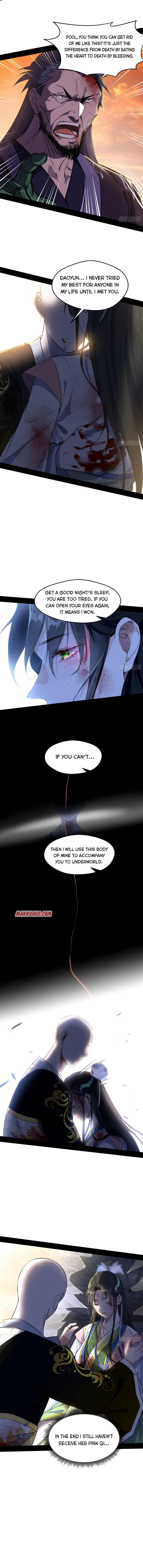 I'm An Evil God Chapter 140 page 9 - Mangakakalots.com