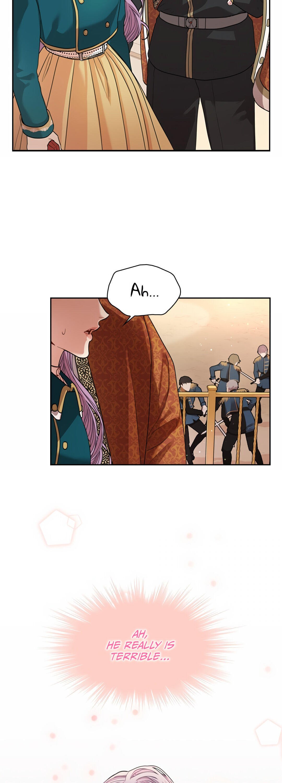 I Became The Tyrant'S Secretary Chapter 27 page 36 - Mangakakalots.com