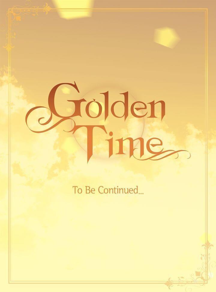 Golden Time Chapter 55 page 15 - Mangakakalots.com