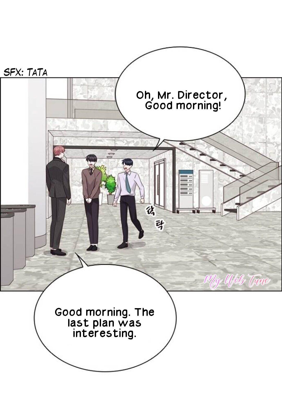 My Ex-Boyfriends Fell In Love With Me Chapter 47 page 33 - Mangakakalots.com