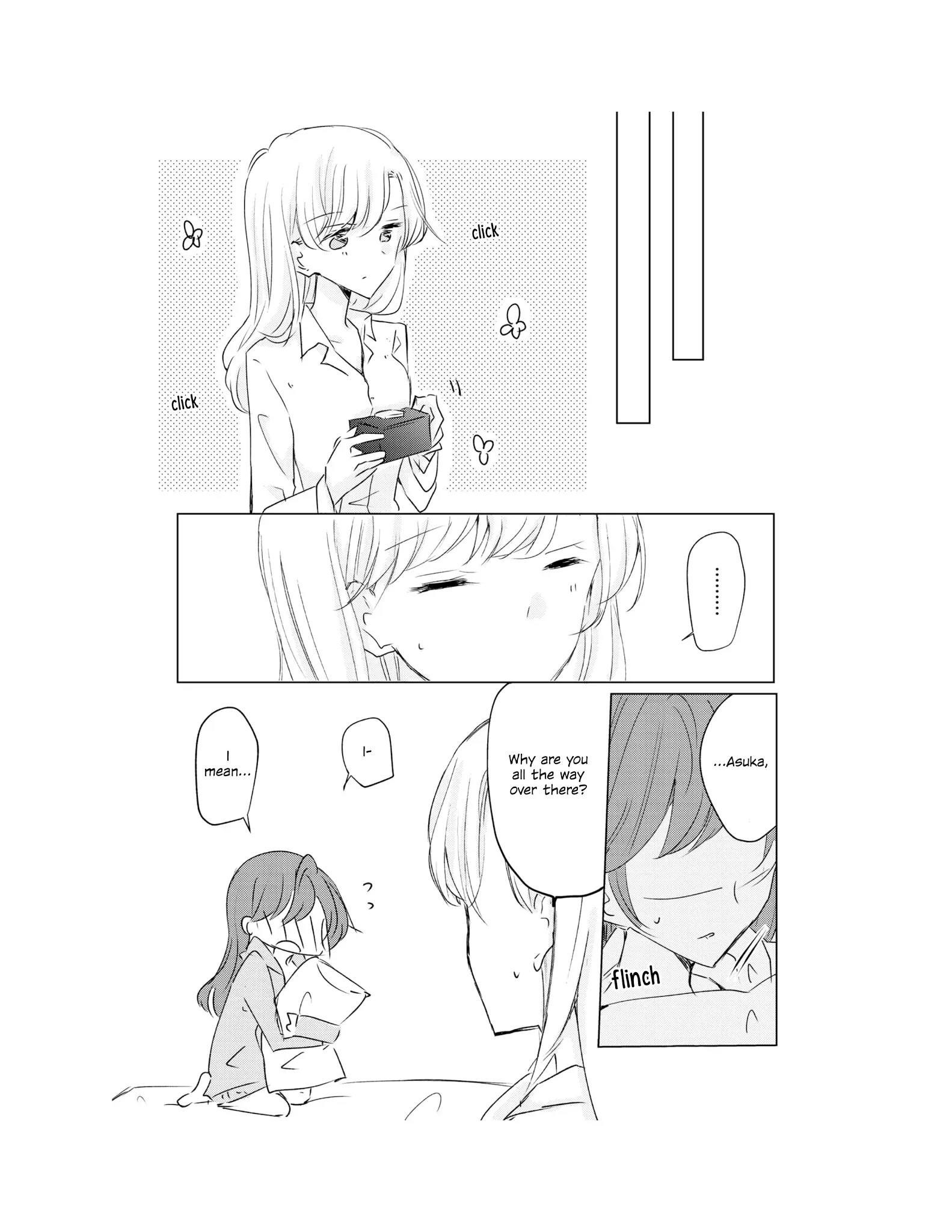 1 X ½ Chapter 7 page 16 - Mangakakalots.com