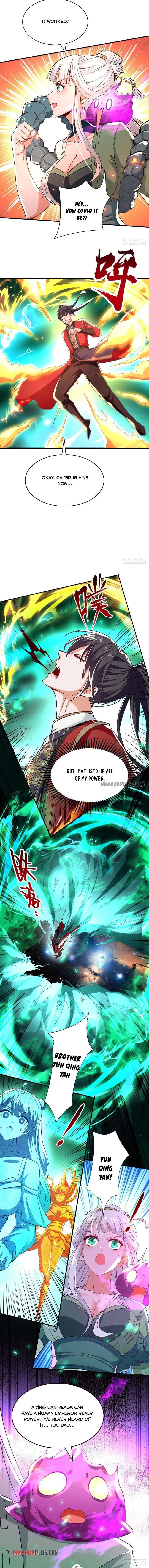 Return Of Immortal Emperor Chapter 215 page 5 - Mangakakalots.com