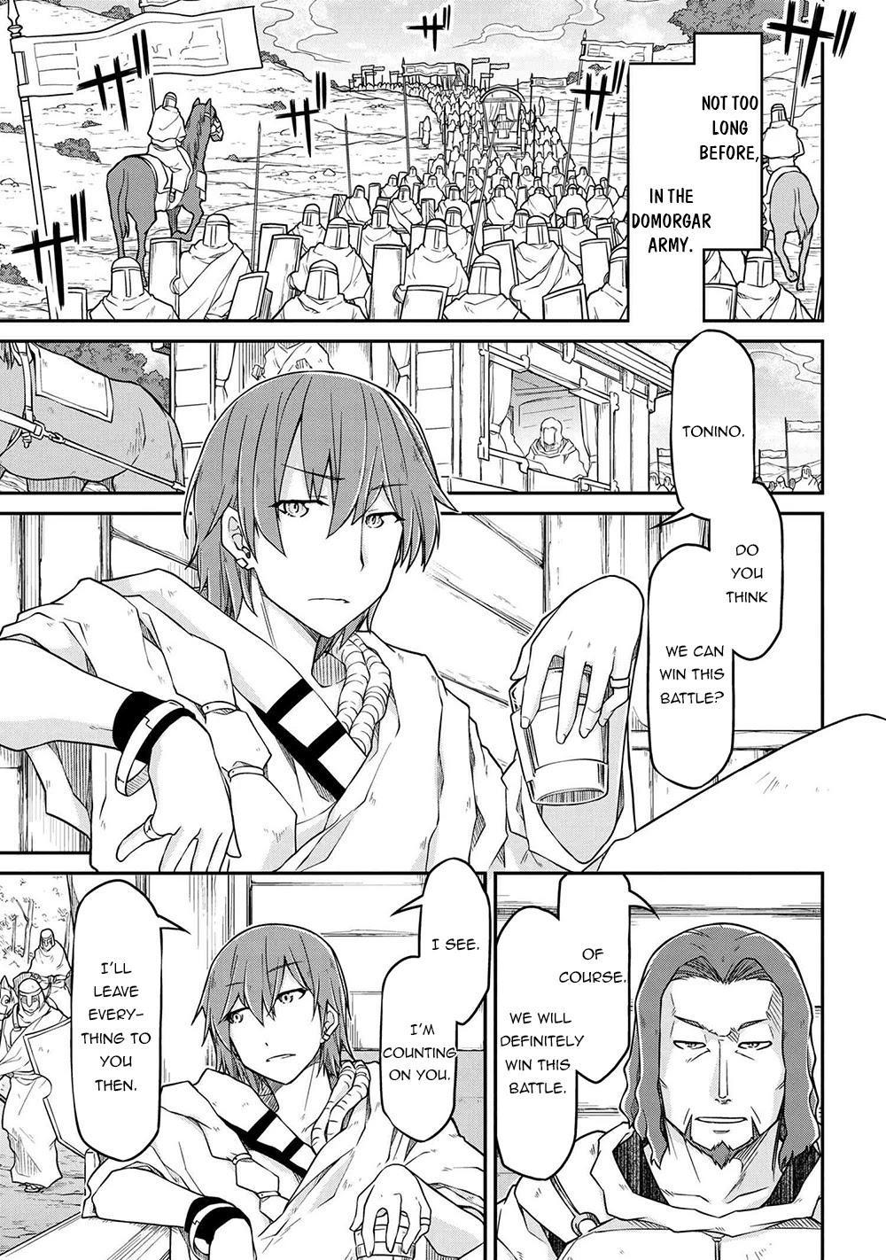 Isekai Kenkokuki Chapter 49 page 10 - Mangakakalots.com