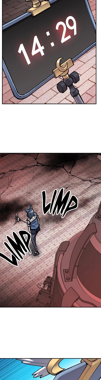 Limit Breaker Chapter 41 page 27 - Mangakakalots.com
