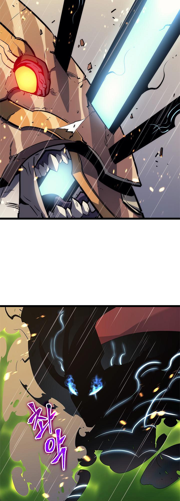 Solo Leveling Chapter 110: Season 1 Finale page 41 - Mangakakalots.com