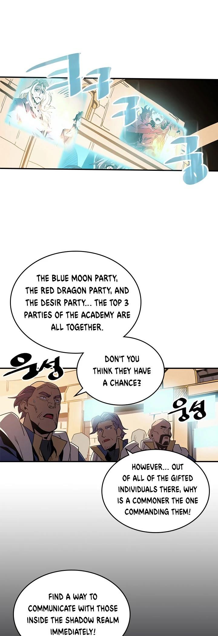 A Returner's Magic Should Be Special Chapter 112 page 32 - Mangakakalots.com