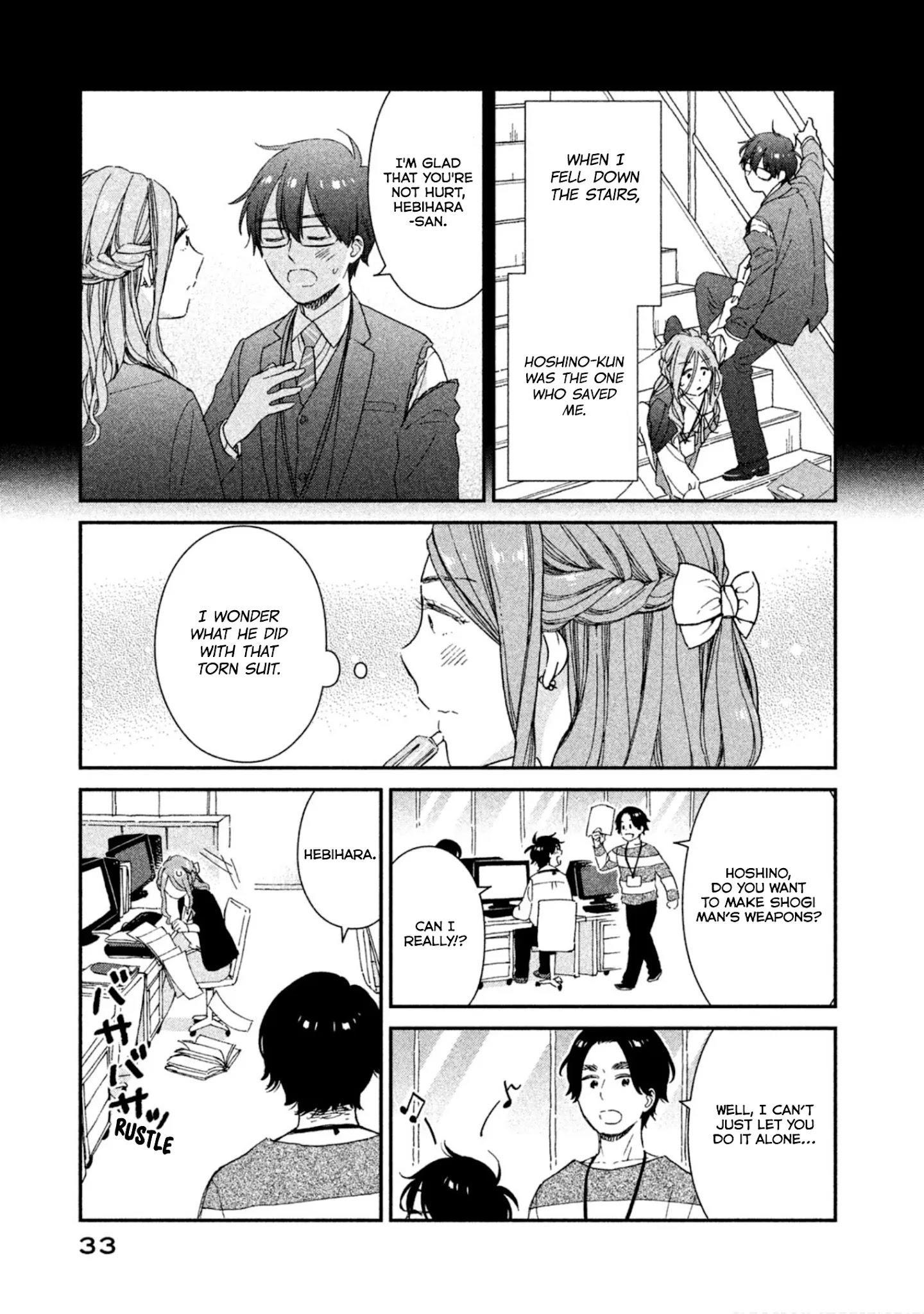 Rental Girlfriend Tsukita-San Chapter 11: 11Th Date page 3 - Mangakakalots.com