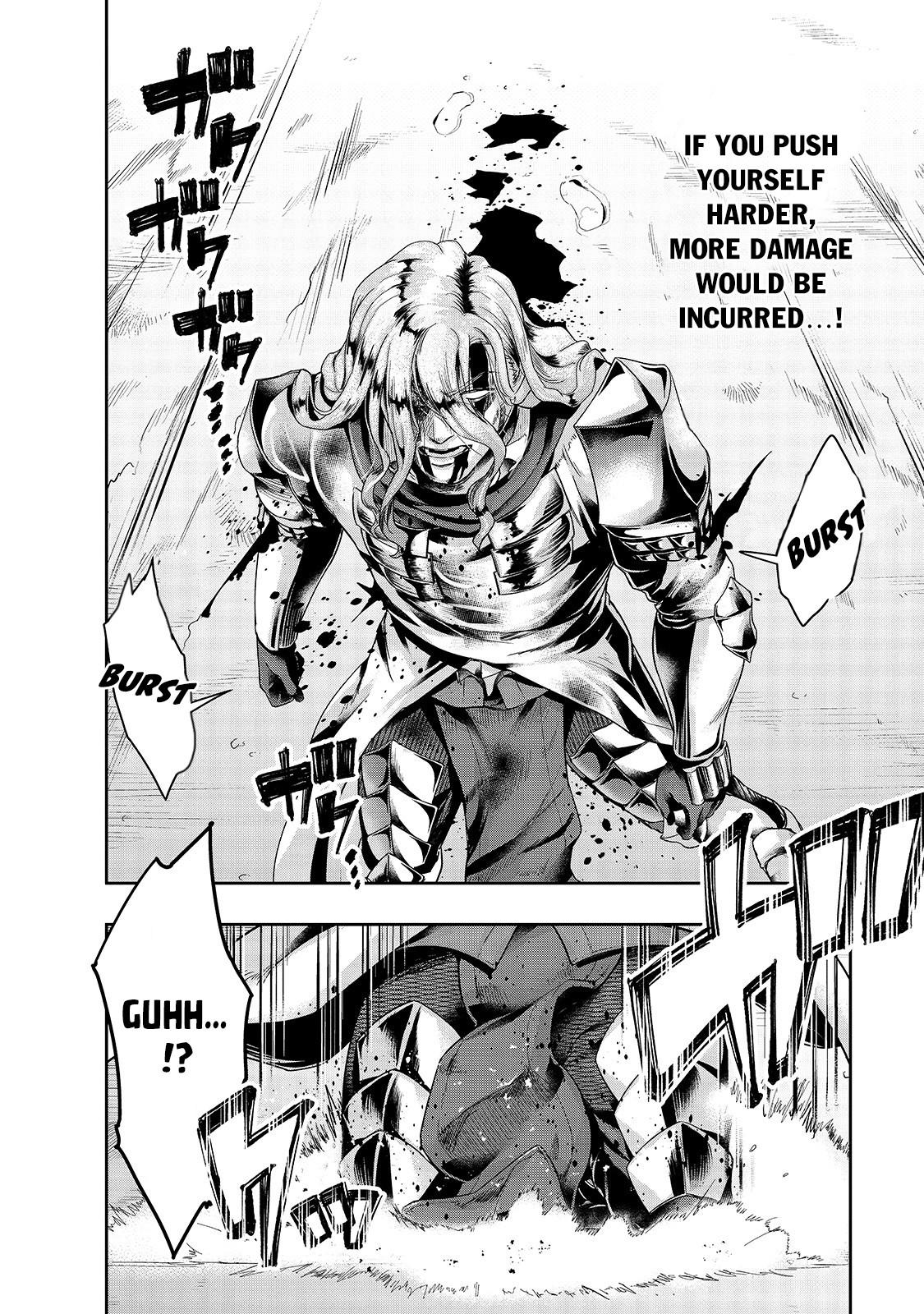 """I Became The Strongest With The Failure Frame """"abnormal State Skill"""" As I Devastated Everything Chapter 19 page 11 - Mangakakalots.com"""