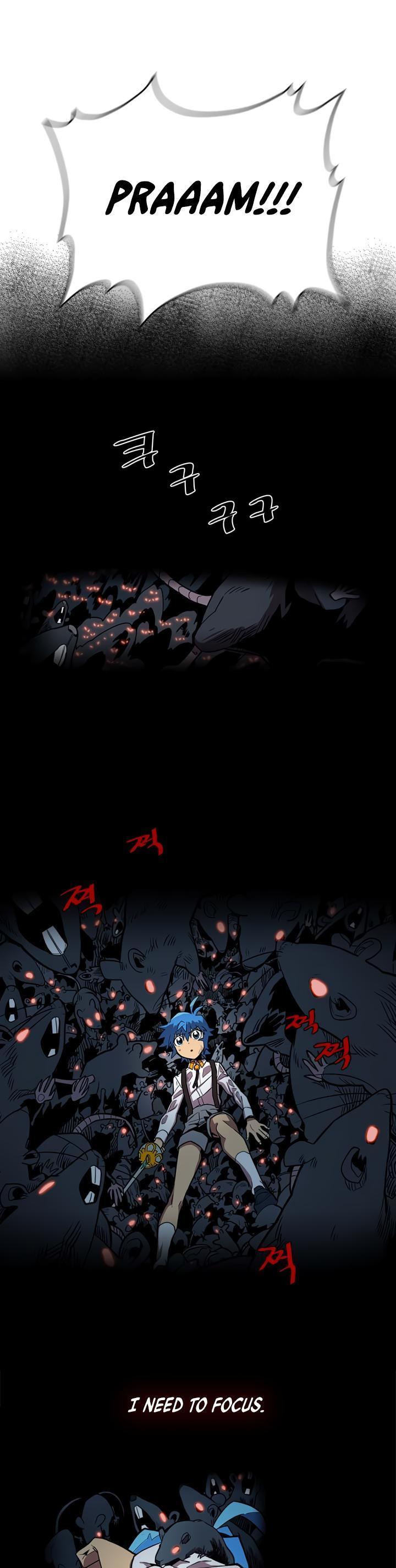 A Returner's Magic Should Be Special Chapter 29 page 23 - Mangakakalots.com