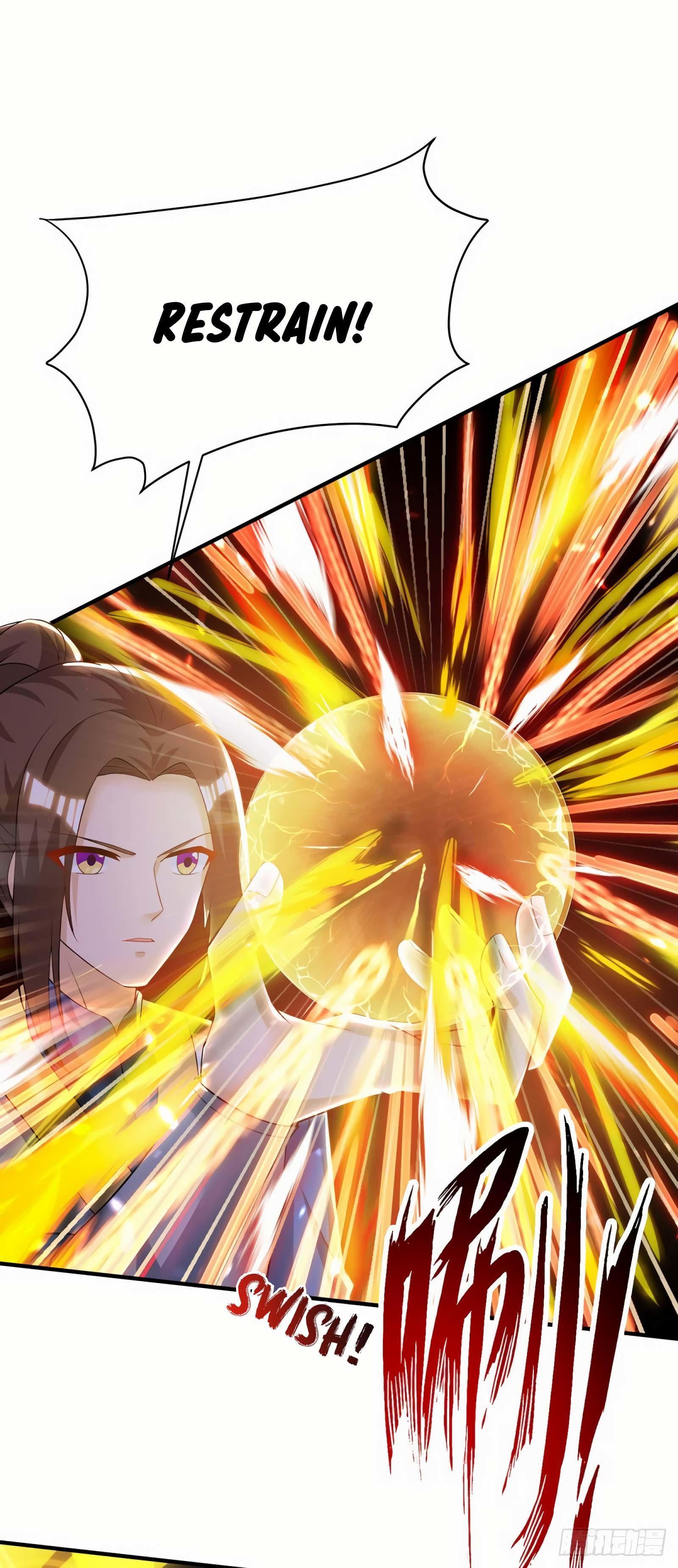 Dominate The Three Realms Chapter 103 page 19 - Mangakakalots.com