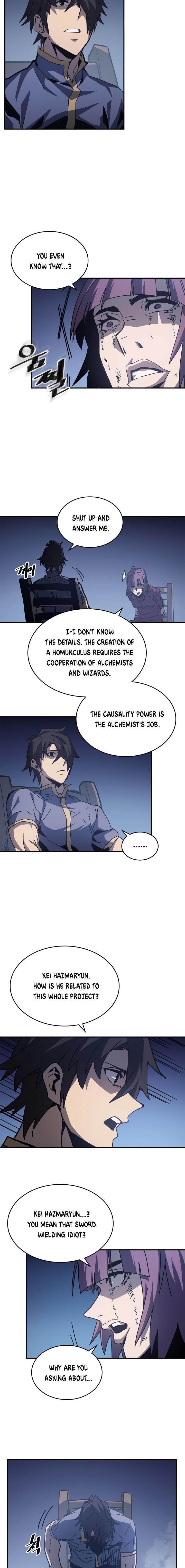 A Returner's Magic Should Be Special Chapter 137 page 13 - Mangakakalots.com