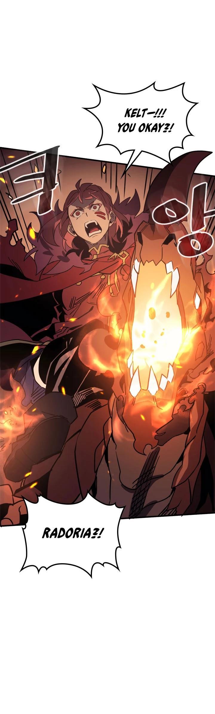 A Returner's Magic Should Be Special Chapter 112 page 31 - Mangakakalots.com
