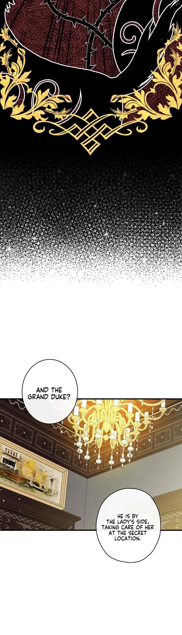 Shadow Queen Chapter 37 page 5 - Mangakakalots.com
