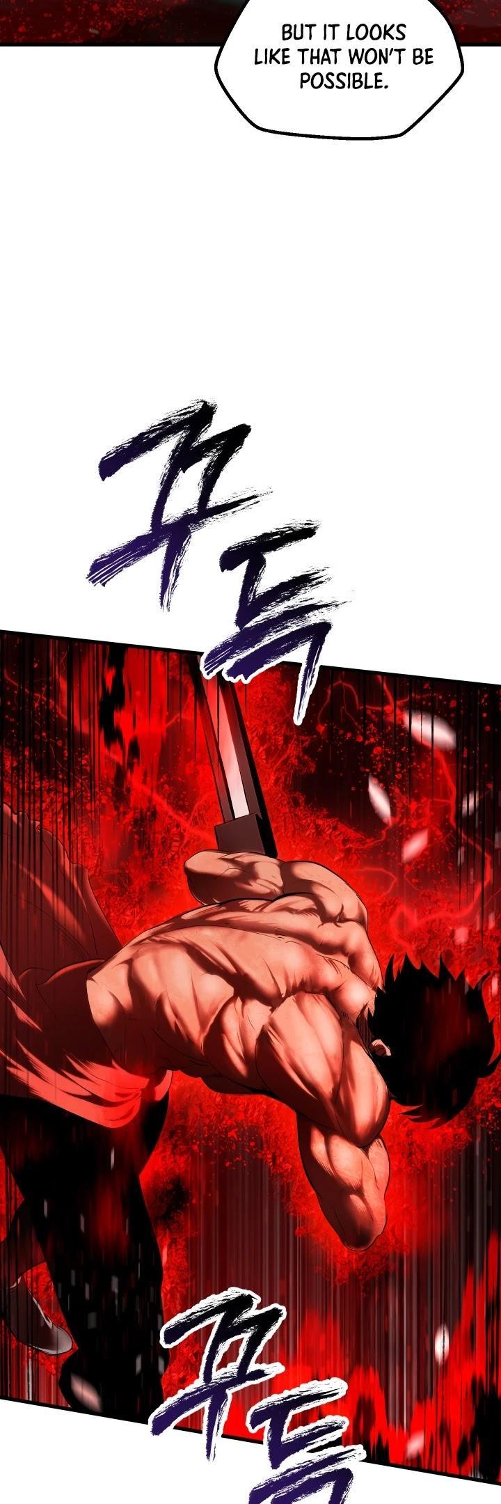 Survival Story Of A Sword King In A Fantasy World Chapter 68 page 27 - Mangakakalots.com