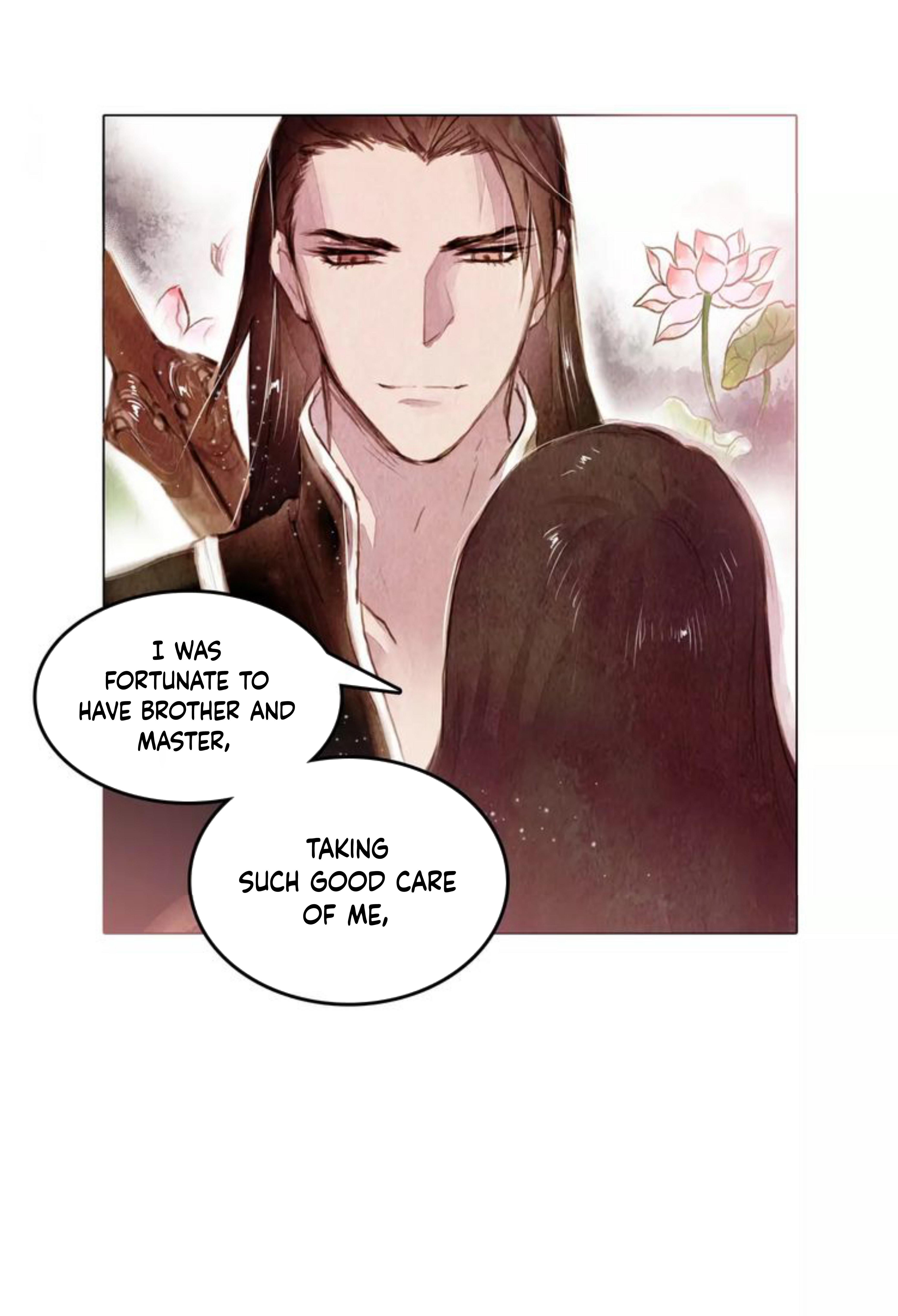 Shan Yue Chapter 3 page 25 - Mangakakalots.com