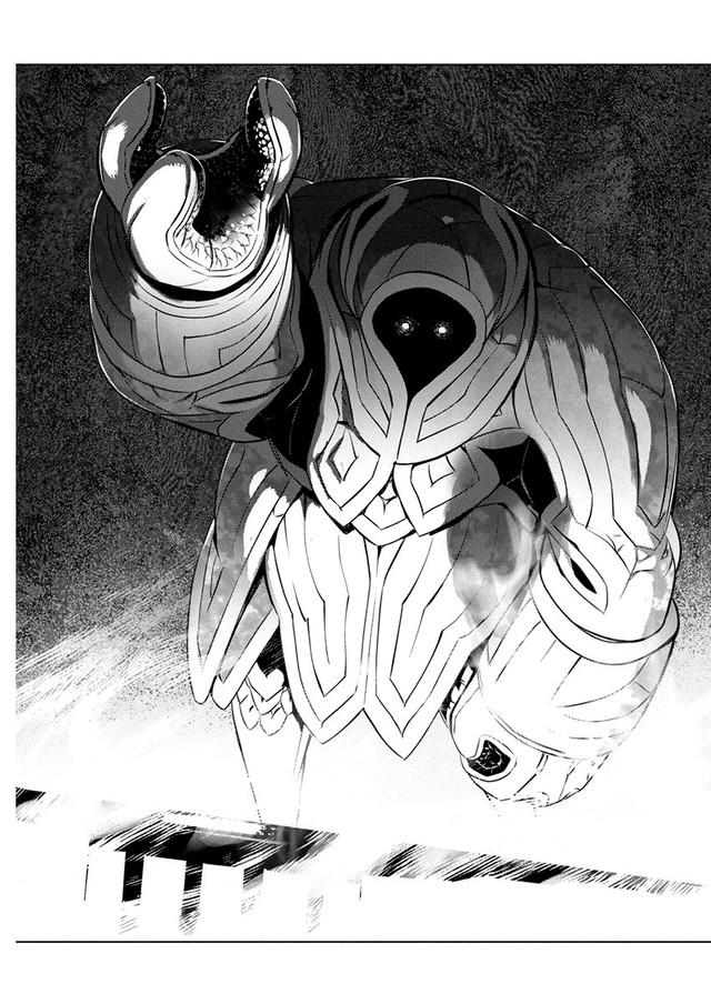 Our War That Ends The World, Or Perhaps The Crusade That Starts It Anew Chapter 37 page 15 - Mangakakalots.com