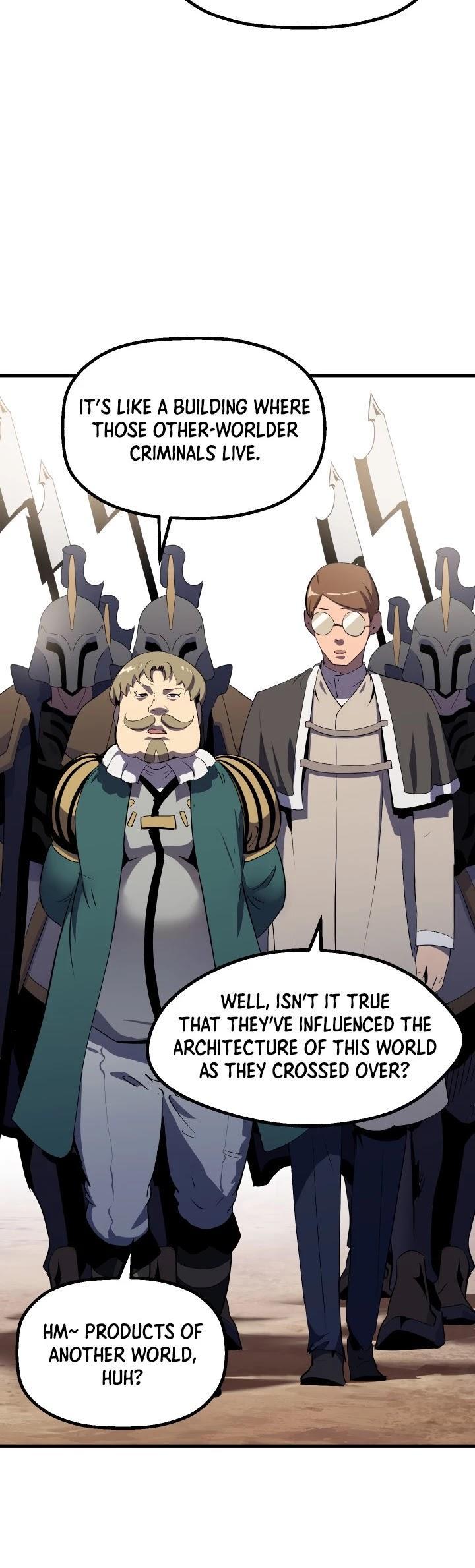 Survival Story Of A Sword King In A Fantasy World Chapter 52 page 3 - Mangakakalots.com