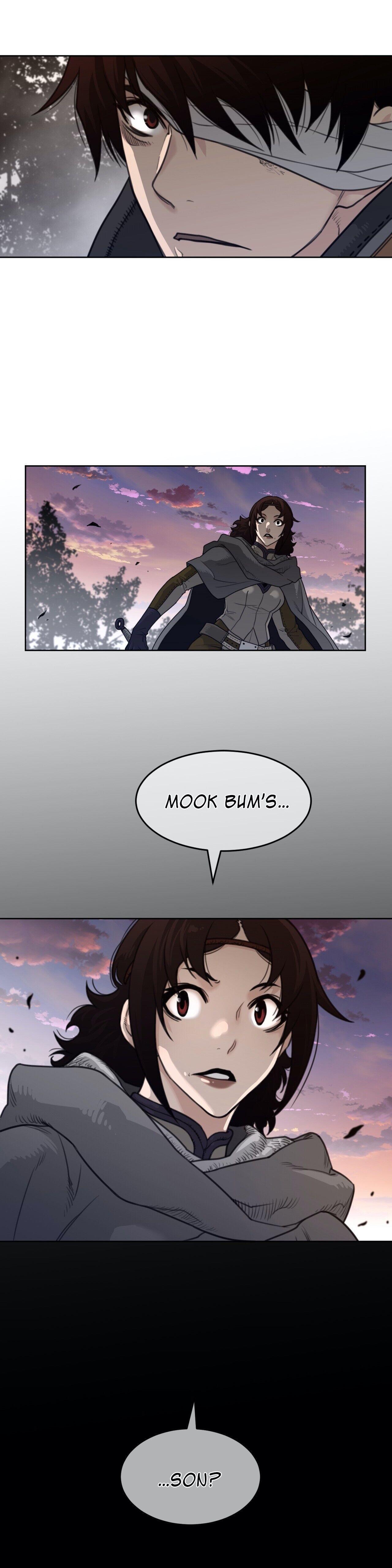 Perfect Half Chapter 135 : Another Reunion (Season 2 Finale) page 22 - Mangakakalots.com