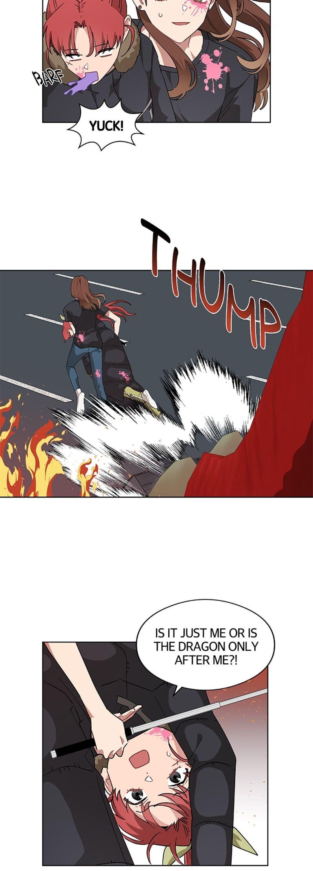 Oh! My God Chapter 27 page 5 - Mangakakalots.com