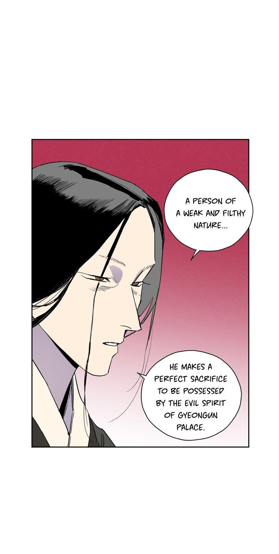 Finally, The Blue Flame Chapter 21 page 26 - Mangakakalots.com