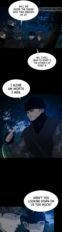 God Of Blackfield Chapter 59 page 11 - Mangakakalots.com