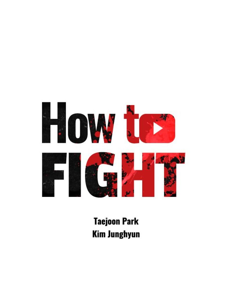 How To Fight Chapter 1 page 29 - Mangakakalots.com