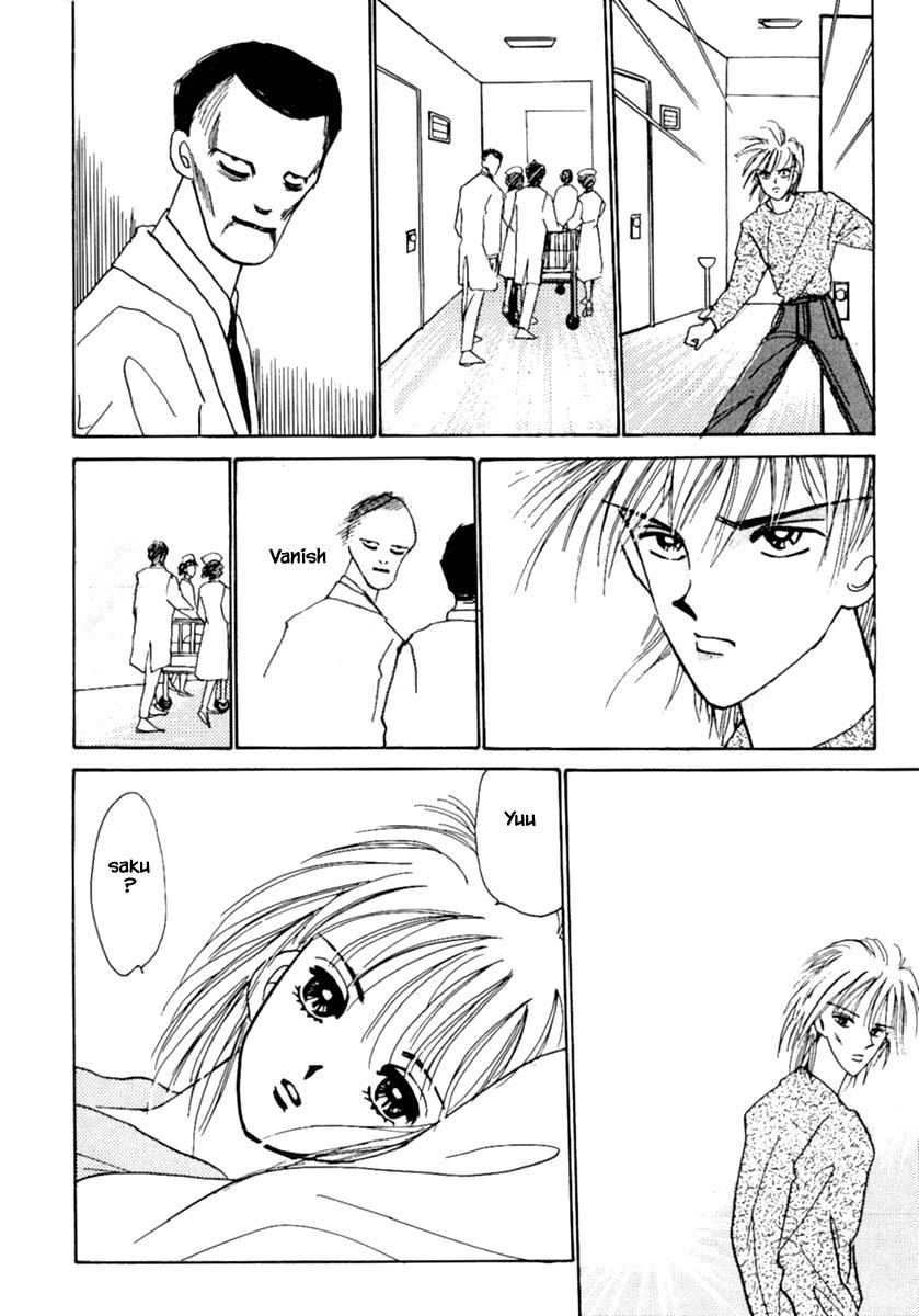 Shi To Kanojo To Boku Chapter 4 page 39 - Mangakakalots.com