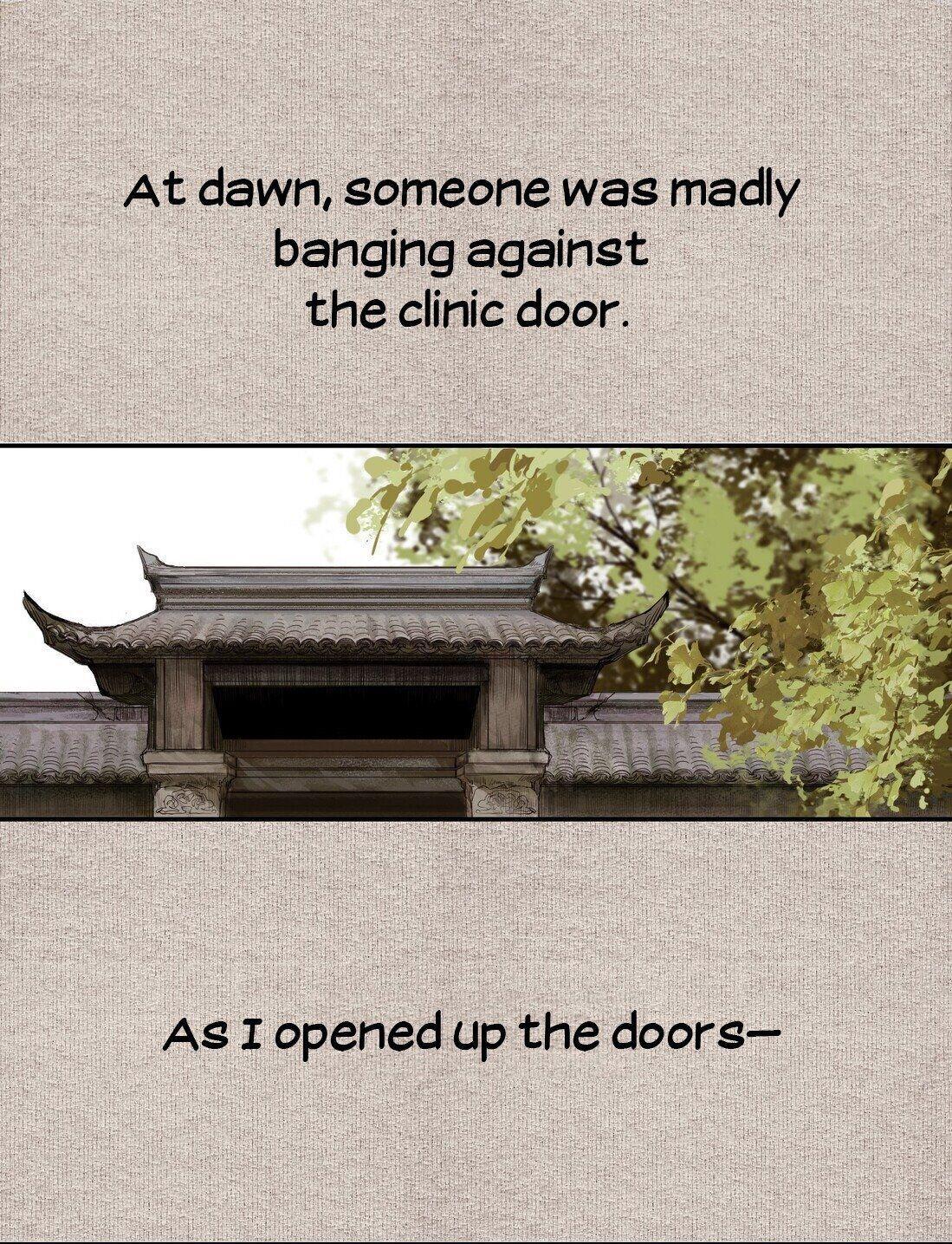 I Accidentally Saved The Jianghu'S Enemy Chapter 0 page 1 - Mangakakalots.com