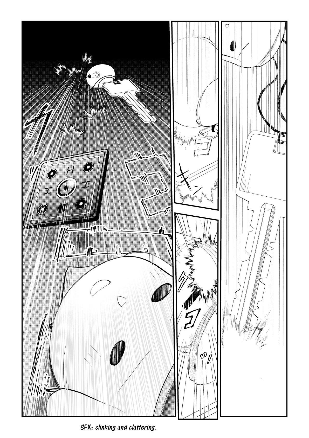 His Favorite Idol Moves In Next Door, The Romcom Chapter 90 page 3 - Mangakakalots.com
