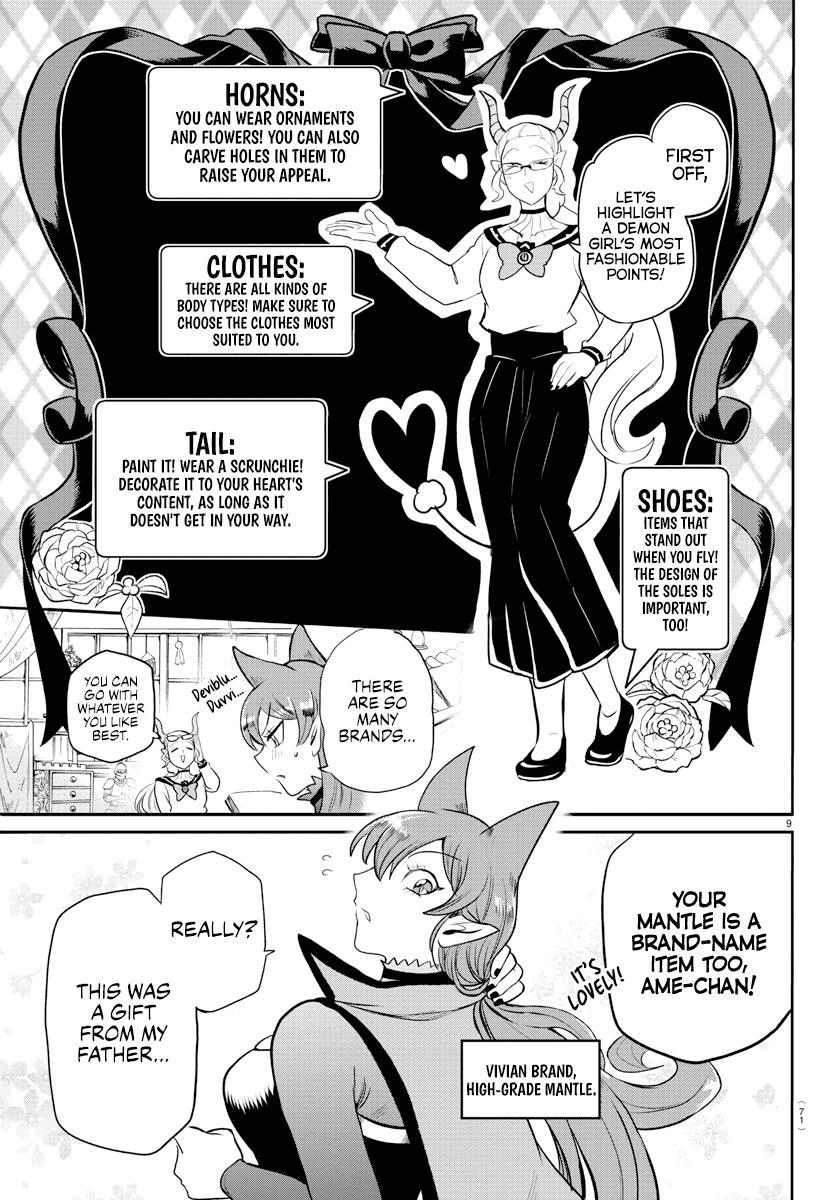 Mairimashita! Iruma-Kun Chapter 209 page 9 - Mangakakalots.com