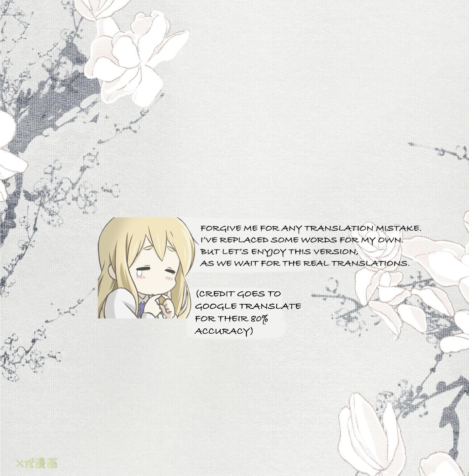 I Accidentally Saved The Jianghu'S Enemy Chapter 8 page 2 - Mangakakalots.com